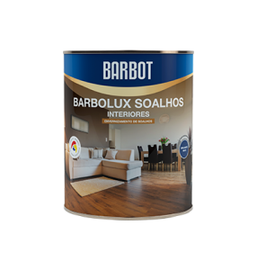 Barbolux High Gloss Floor, Wood and Metals, Varnishes Decoration and Protection of Wood, Tintas Barbot