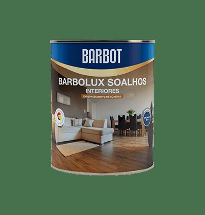 Barbolux Soalhos Brilhante, Madeiras e Metais, Vernizes Decoração e Proteção Madeiras, Tintas Barbot