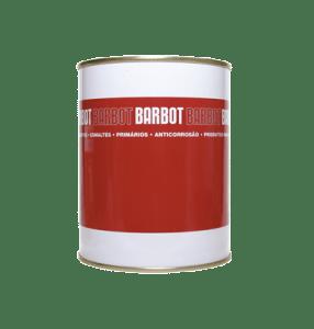 Galvanised Metal Primer, Wood and Metals, Metal Primer, Tintas Barbot