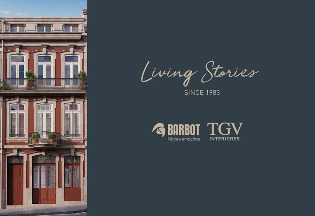 Tintas Barbot, Parceria, TGV Interiores, Aniversário, ReabilitaçãoUrbana