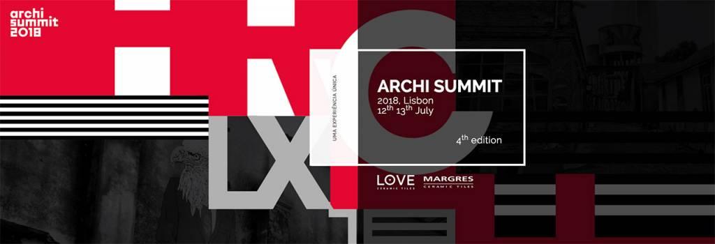Tintas Barbot, Archi Summit 2018, Lisboa, Arquitetura