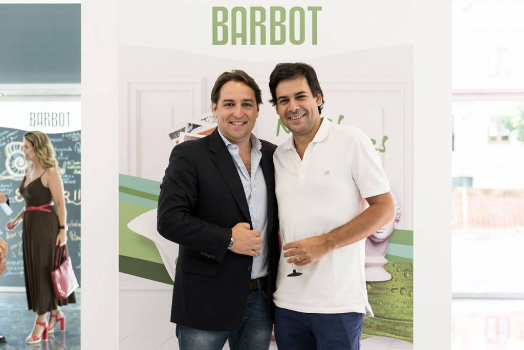 Tintas Barbot, Loja, Porto, Campo Alegre