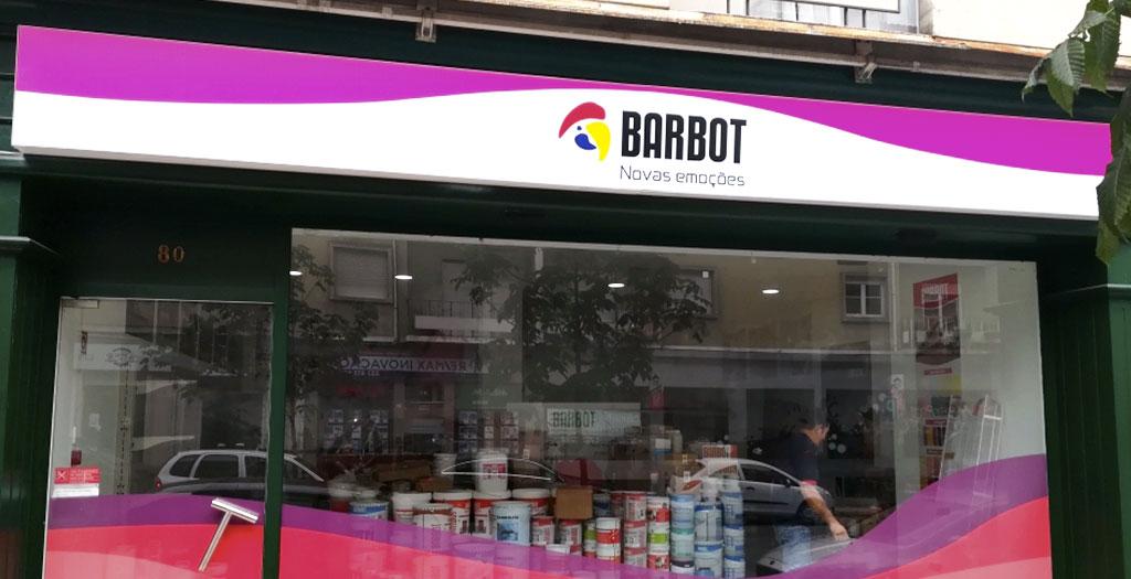 Barbot leva cor a Viseu