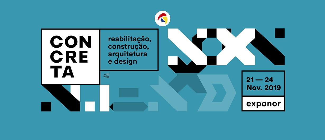 "Barbot na Concreta 2019 para ""estalar o verniz"""