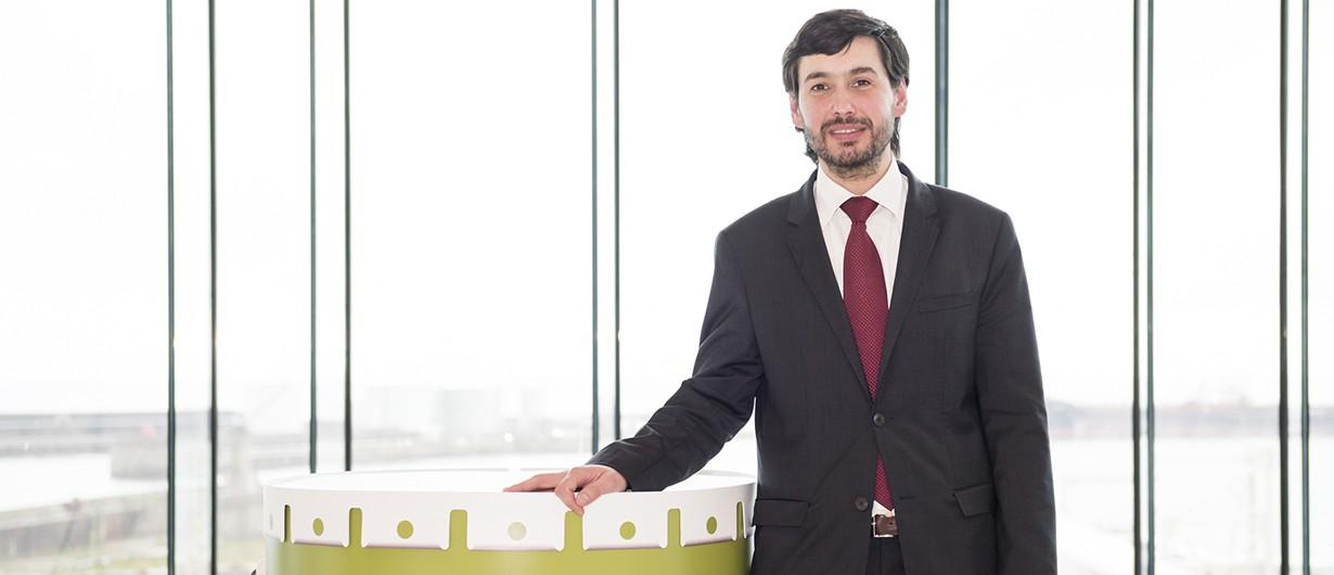Entrevista engenheiro Nuno Barbosa
