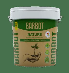 Primário Barbot Nature, Paredes e Tetos, Primários, Tintas Barbot