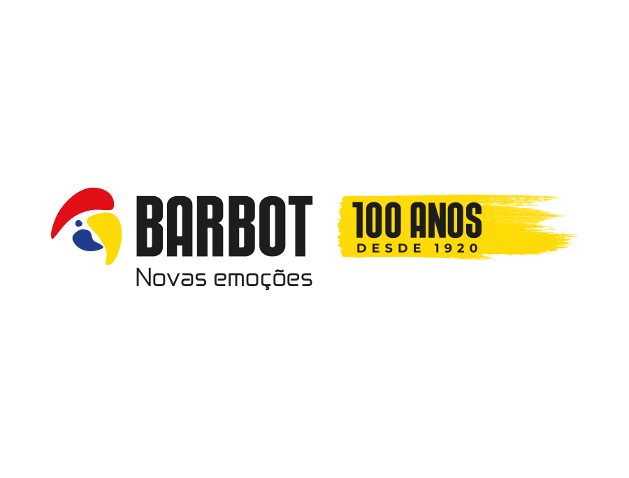 BARBOT 100 ANOS